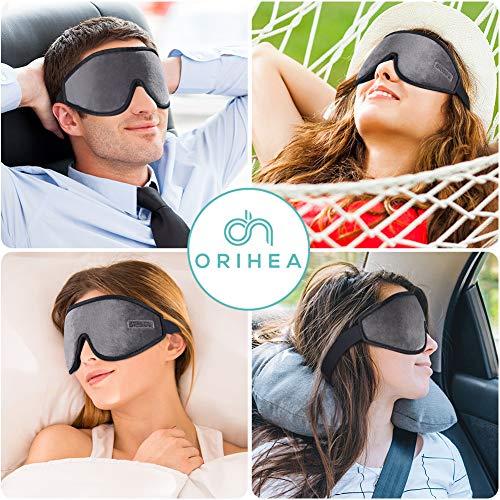 Buy the best eye mask for sleeping