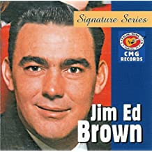 Jim Ed Brown