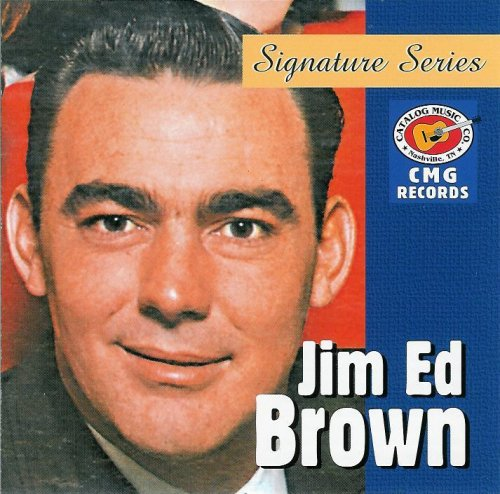 Jim Ed Brown: Signature Series
