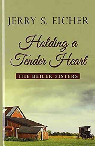 book cover of Holding a Tender Heart