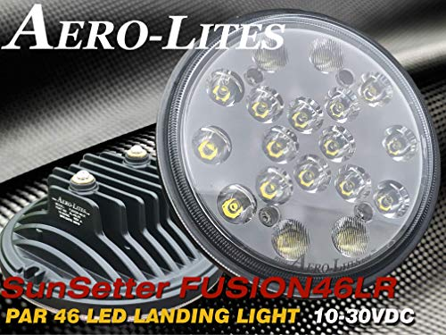 Aircraft Led Lighting