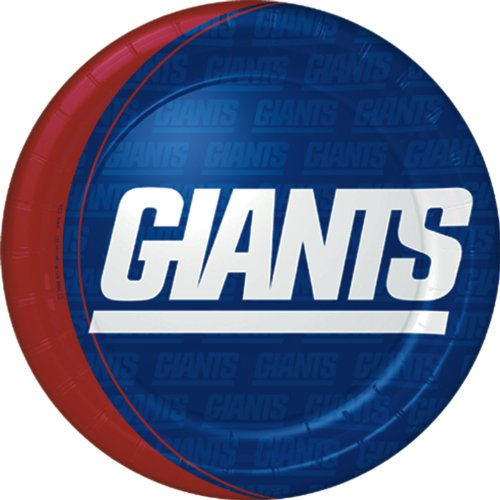 (New York Giants 9