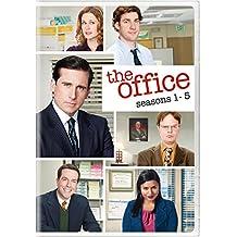 The Office: Seasons 1-5