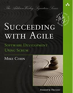 Agile project management with scrum developer best practices succeeding with agile software development using scrum fandeluxe Choice Image