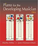 Piano for the Developing Musician 6th Edition