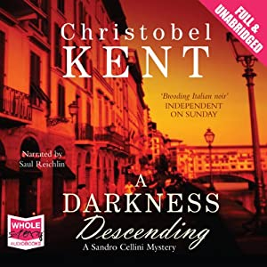 A Darkness Descending Audiobook