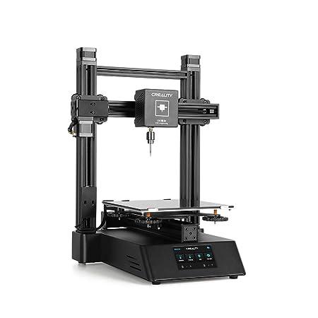 XHZ-Z Impresora 3D Ender 3, Tamaño De Impresión 200 * 200 ...
