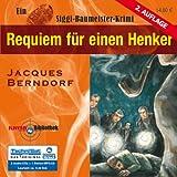 Requiem für einen Henker: Ein Siggi-Baumeister Krimi (9:40 Stunden, ungekürzte Lesung)