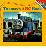 img - for Thomas's ABC Book (Please Read to Me (Pb)) (Hardback) - Common book / textbook / text book