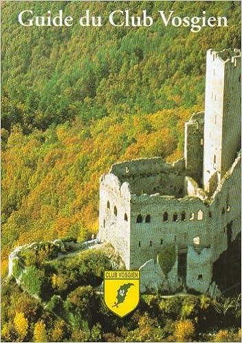 Livre gratuits en ligne Carte de randonnée : Vosges moyenne - Plateau lorrain sud pdf epub