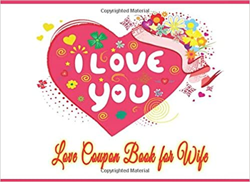 love coupon book for wife i love you love coupons book and