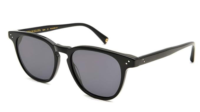 GIGI BARCELONA - Gafas de sol - para hombre Negro Talla ...