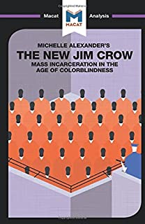 the new jim crow thesis