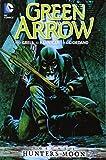 Green Arrow Vol. 1: Hunters Moon (Green Arrow (DC Comics Paperback))