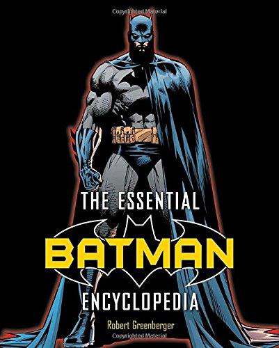 The Essential Batman Encyclopedia