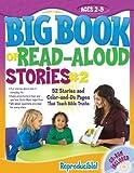 The Big Book of Read-Aloud Stories #2, Gospel Light Publications Staff, 0830752285