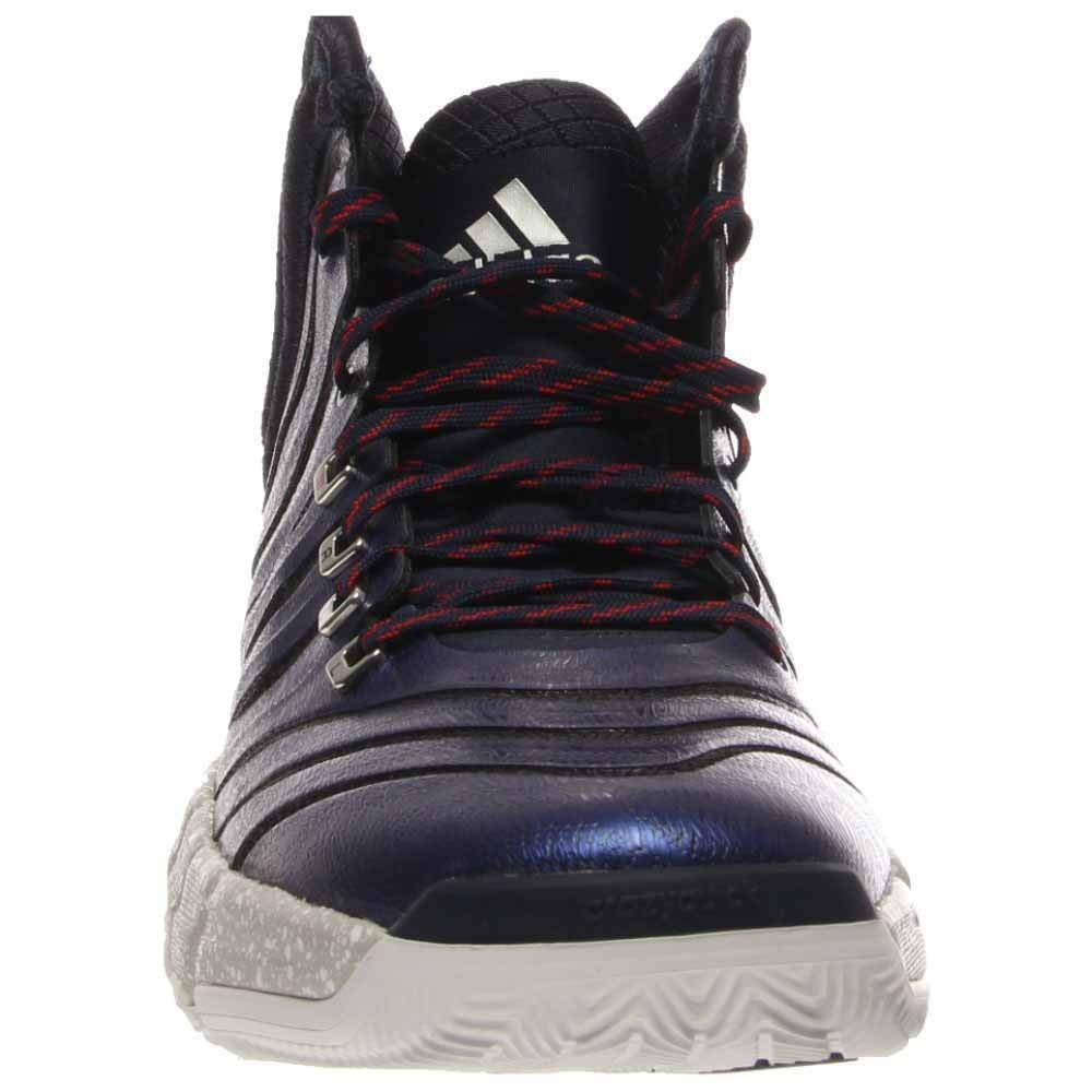 info for a846f d78b9 Amazon.com  adidas Mens Adipure Crazyquick 2.0 Athletic  Sneakers  Shoes
