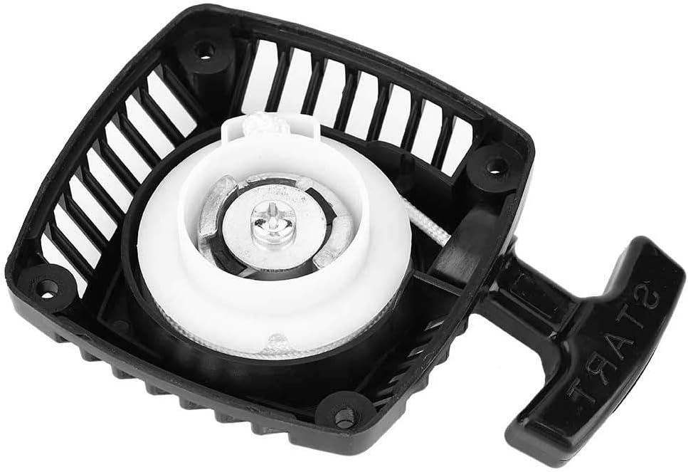 RC Pull Starter Modellauto Power Starter Kompatibel mit Zenoah /& R230 R290 R260 Dilwe Zugstarter R270