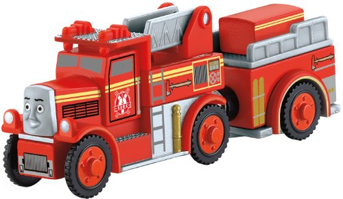 flynn fire engine - 3