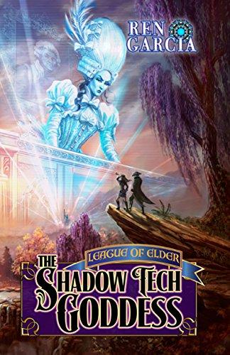The Shadow Tech Goddess Turns Of The Shadow Tech Goddess Book 1