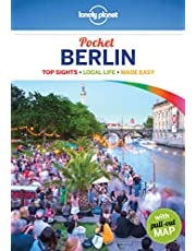 BERLIN POCKET 5ED -ANGLAIS-