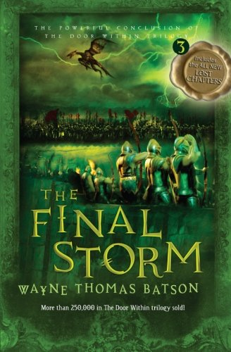 The Final Storm: The Door Within Trilogy