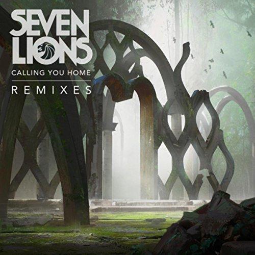 Calling You Home (Remixes)