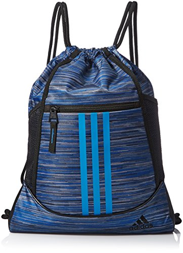 Core Blue adidas Sackpack II Black Alliance 6HvvwqYTW