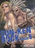 Sun-Ken Rock Vol.9