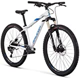 Raleigh Bikes Womens Ziva Comp Mountain Bike