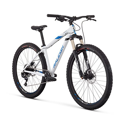 "Raleigh Bikes Women's Ziva Comp Mountain Bike, 13""/X-Small"
