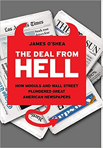 The Deal from Hell: How Moguls and Wall Street Plundered ...