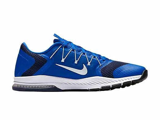 new product 3a4f3 faafb Nike 882119 XP-402 Mens Zoom Train Complete Training Shoe Amazon.co.uk  Sports  Outdoors