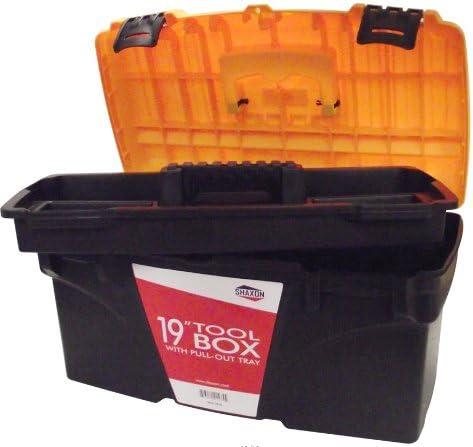 Shaxon Shaxon SHX-TB19 Nineteen Inch Tool Box