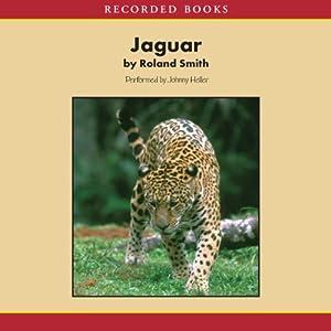 Jaguar Audiobook