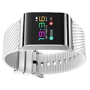 TKSTAR Pulsera Inteligente,Pulsera Actividad,Smart Watch ...