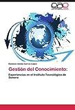 Gestión Del Conocimiento, Ramona Imelda García López, 3846565776