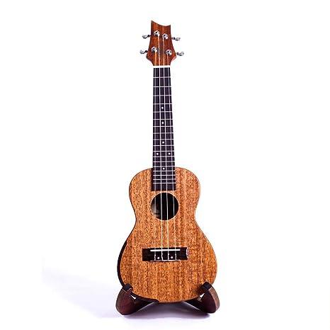 Santonliso KASCH23 pulgadas caoba ukulele solo UKULELE ukelele ...