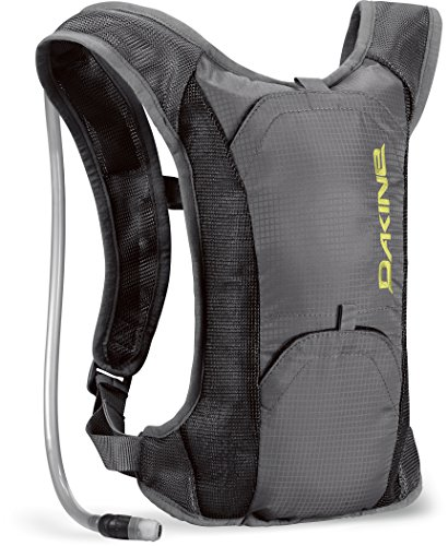 Dakine Waterman Hydration Pack, 70-Ounce, Charcoal
