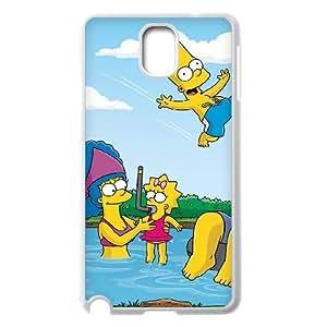 Samsung Galaxy Note 3 Phone Case The Simpson 19C02868