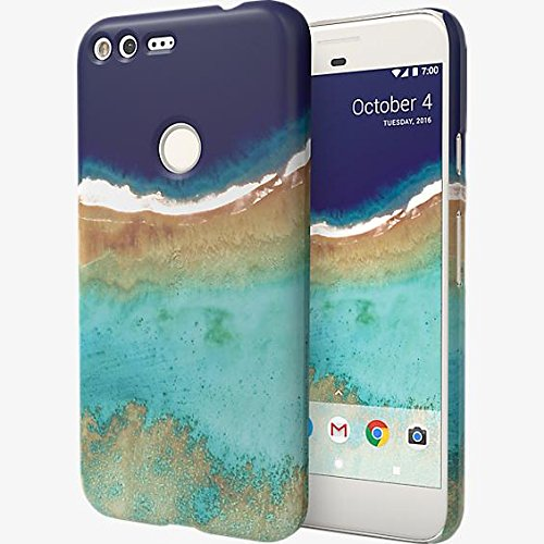 Google Earth Live Case for Google Pixel XL - Moindou (The Best Google Earth)