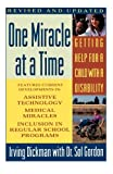 One Miracle at a Time, Sol Gordon and Irving Dickman, 0671789341