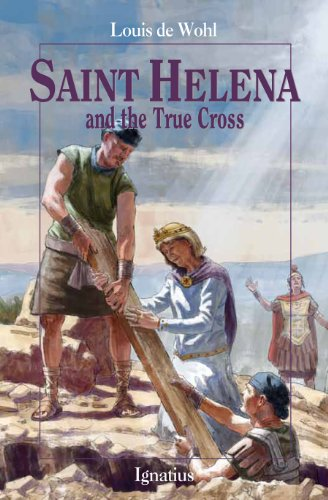 Saint Helena and the True - Louis Saint Outlet
