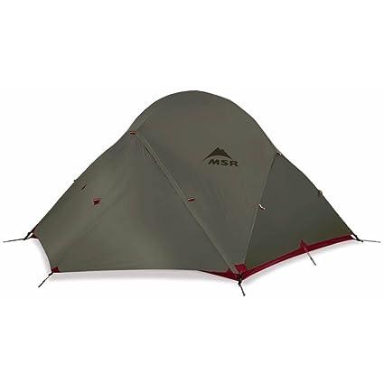 MSR Access 3 Tent