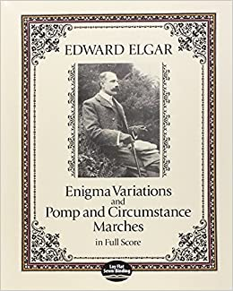 {{NEW{{ Enigma Variations And Pomp And Circumstance Marches In Full Score (Dover Music Scores). reformas valve other research torreon extiende olvidado potentes