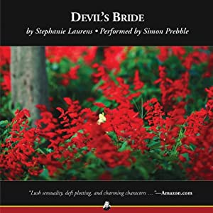 Devil's Bride Audiobook