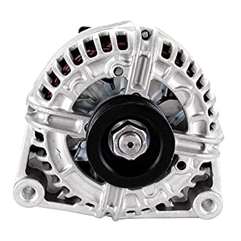 Image of Automotive Alternators,ECCPP High Output 11075 for Cadillac Escalade Chevrolet Avalanche 1500 Suburban 1500 Tahoe 2005 2006