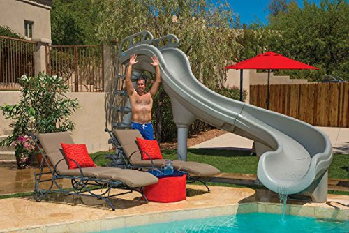 Step 2 pool slide for sale only 3 left at 75 - Used swimming pool slides for sale ...