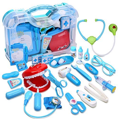 CUTE STONE Toy Medical