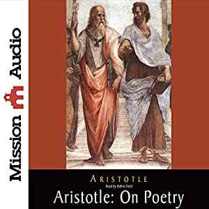 Aristotle: On Poetry Hörbuch